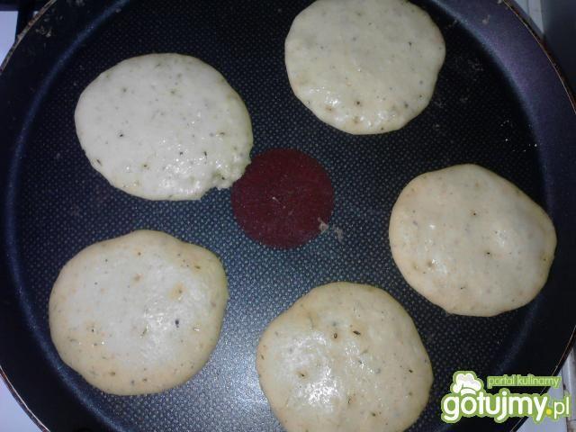 Amerykańskie pancakes dla alergika