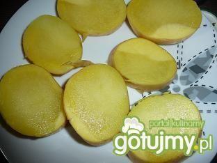 Aromatyczne grillowane ziemniaczki
