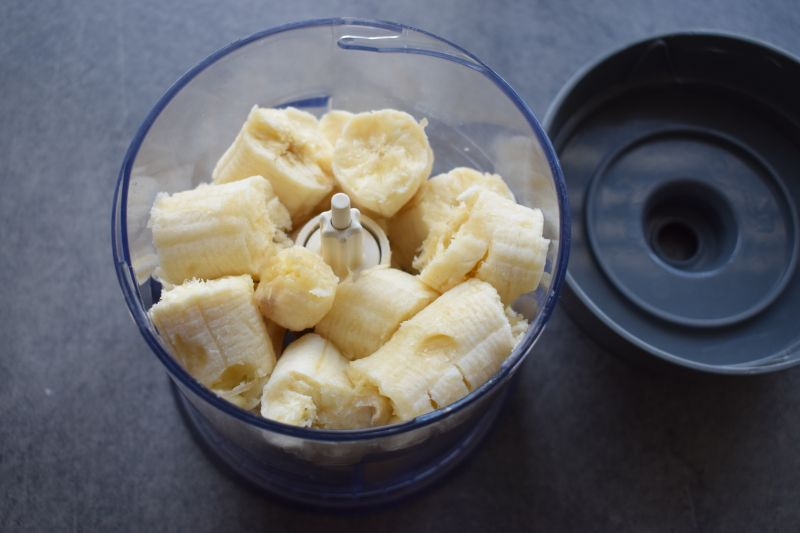 Babka bananowo-cytrynowa