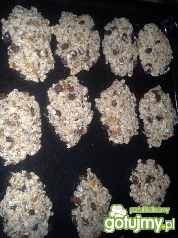 Bakaliowe ciasteczka 3