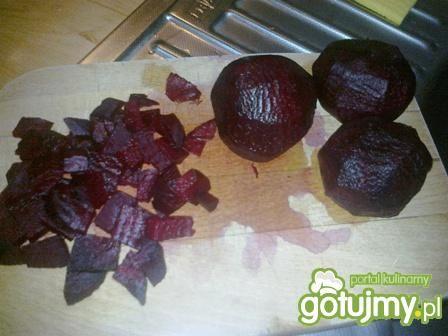 Barszcz czerwony z ziemniakami 3