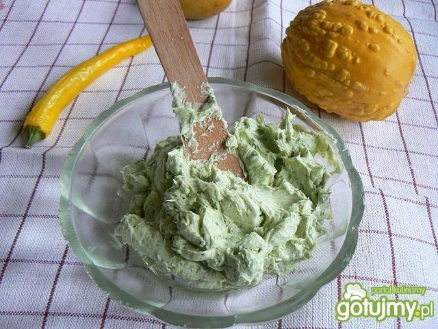 Bazyliowe masło