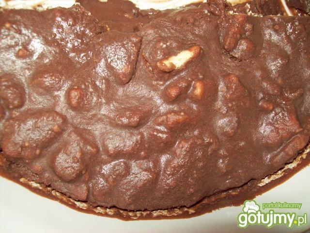 Blok- swojska czekolada