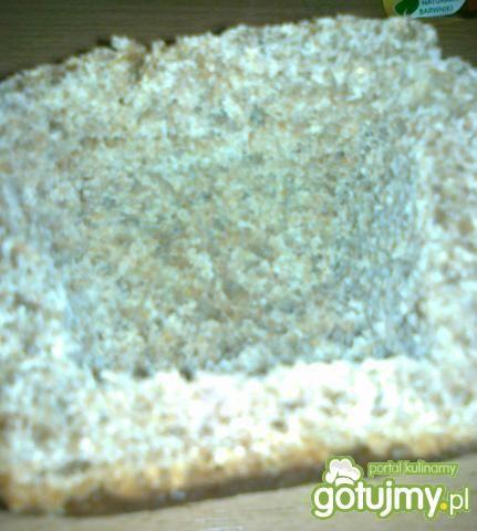 Borowikowa krem z torebki w chlebku