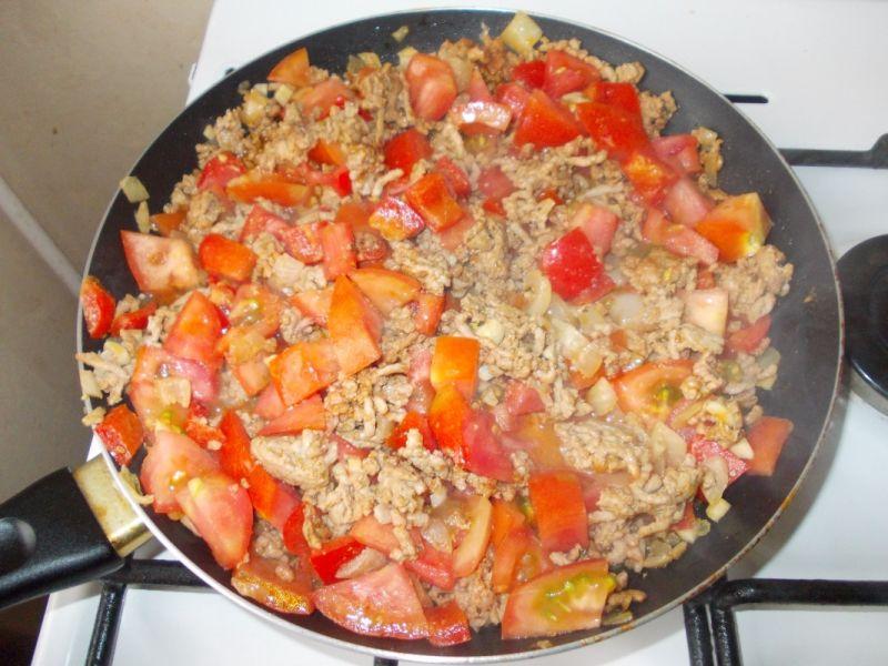 Chili con carne po polsku