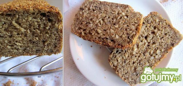 Chleb śródziemnomorski na zakwasie