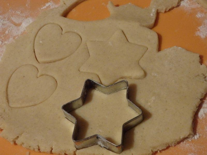 Ciasteczka amoniaczki