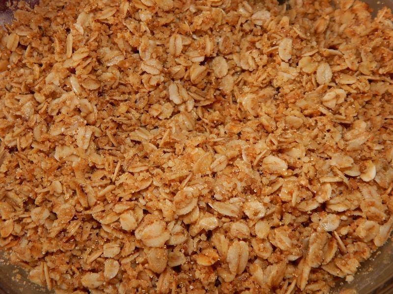 Ciasteczka owsiano-dyniowe