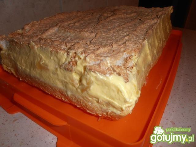 Ciasto ananasowo-kokosowe 2