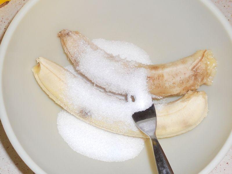 Ciasto bananowe dla leniwych