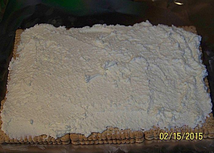 Ciasto Chatka Baby Jagi/ Chatka Puchatka