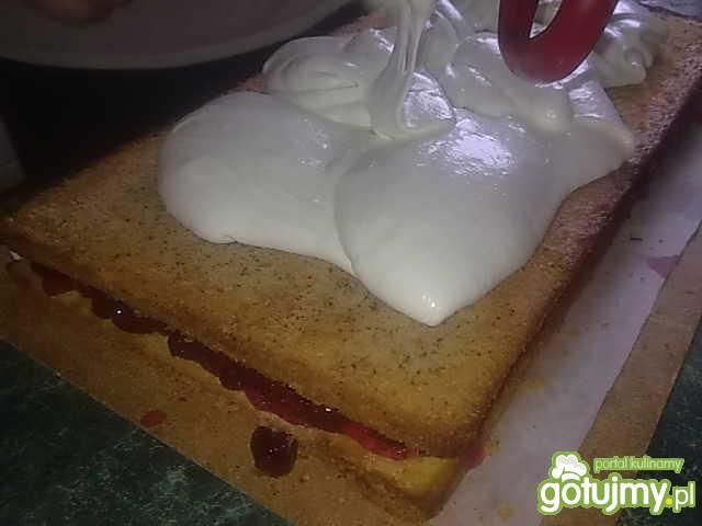 Ciasto Dzień Kobiet