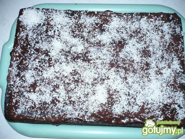 ciasto izaura