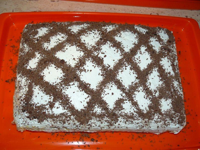 Ciasto 'Kiwi bez alibi'