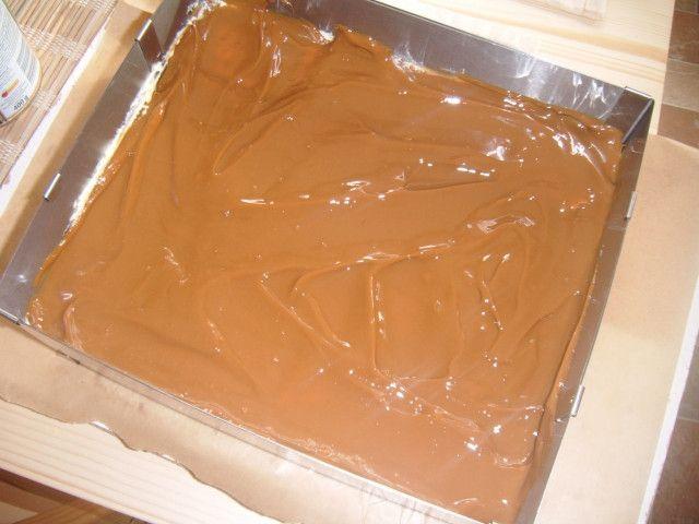 Ciasto krówkowe