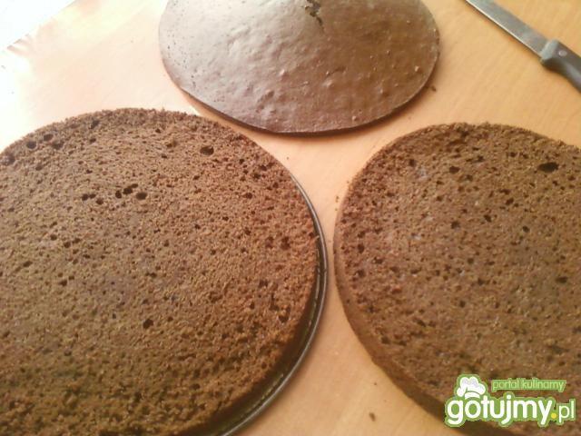 Ciasto piernikowe