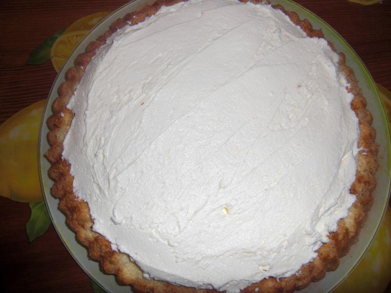 Ciasto porzeczkowo-borówkowe z mascarpone