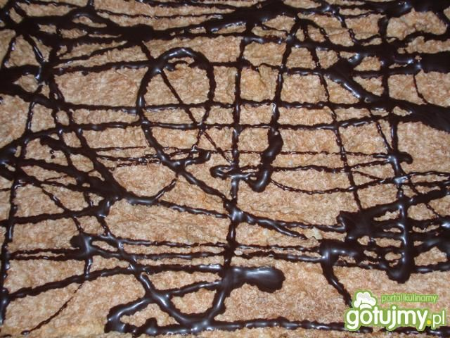 Ciasto z agrestem  Gosi