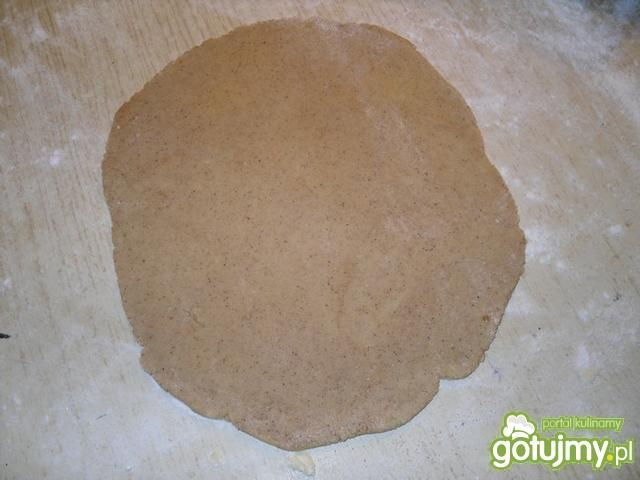 Cynamonowe ciasteczka