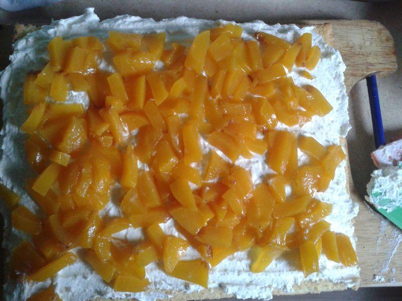 Cytrynowy tort księga