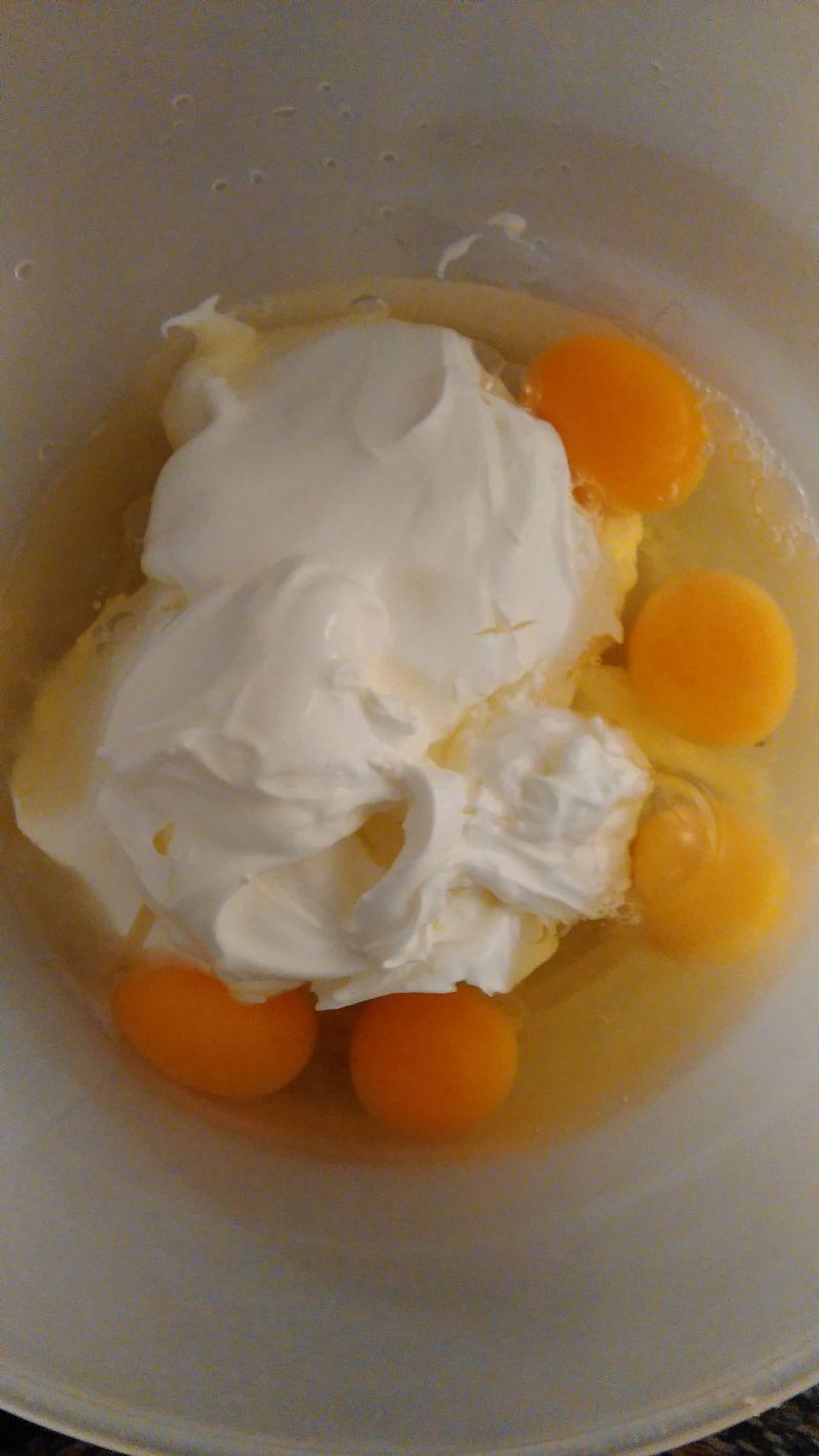 Czekoladowe pączki z subtelną nutką pomarańczy