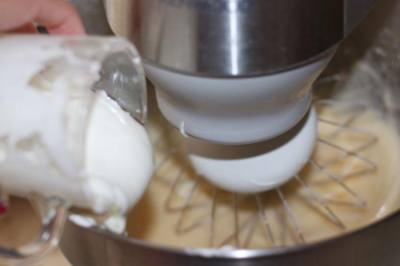 Czekoladowy cukinio-wiec