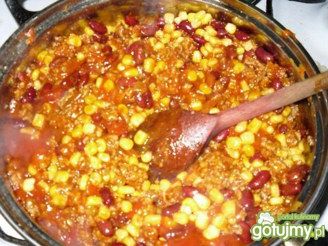 danie meksykańskie