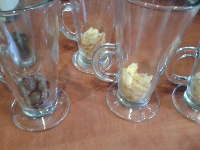 Deserki z truskawkami