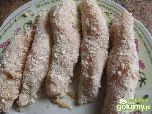 Dewolaje z serem wędzonym
