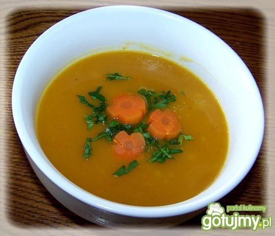 Dietetyczna Zupa Dyniowa Przepis