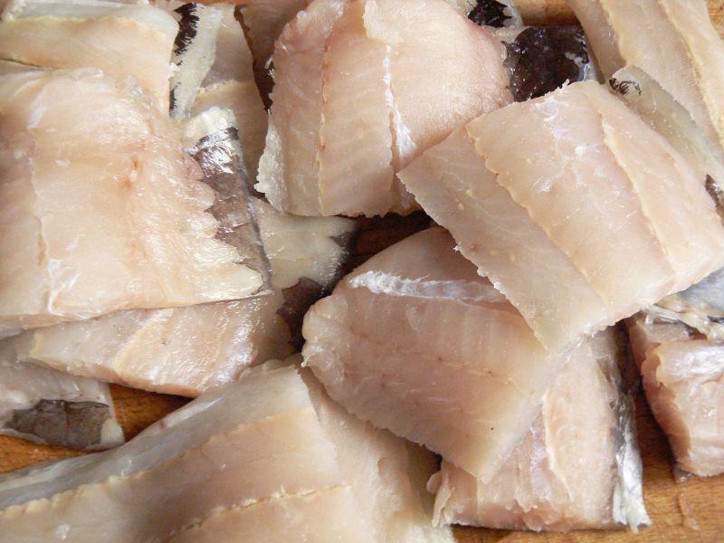 Domowa ryba po grecku