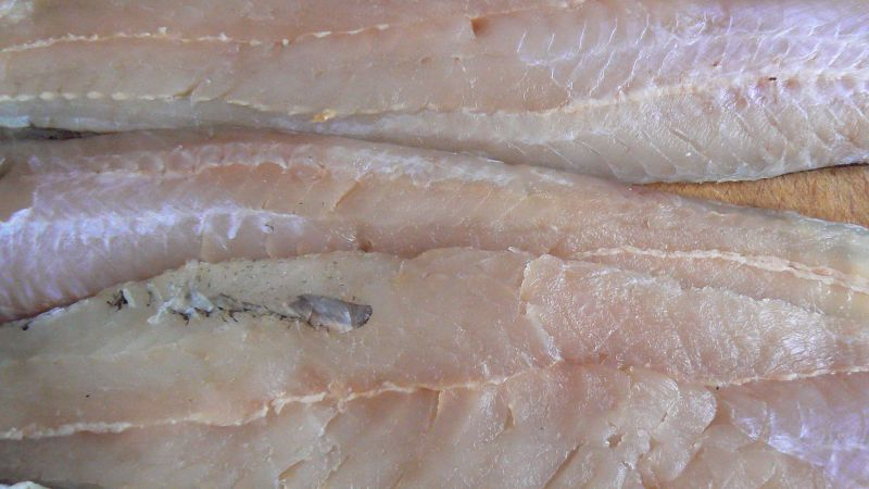 Domowe paluszki rybne