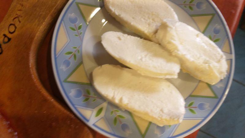 Drobiowe rolady ze szpinakiem i mozzarella