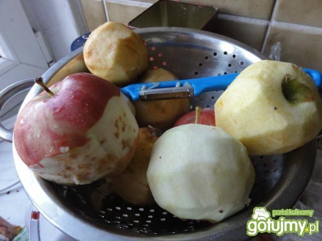 Dżem jabłko - kiwi