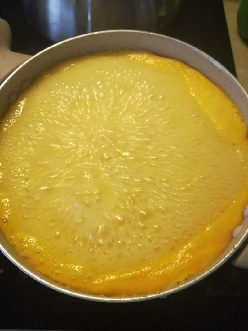 Dżem mandarynkowy z nutką limonki