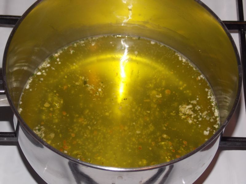 Ekspresowy sos pomidorowy