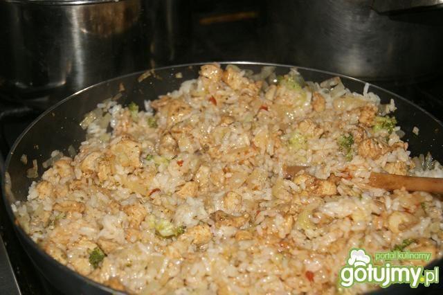 Faszerowana papryka z grilla wg paulisi