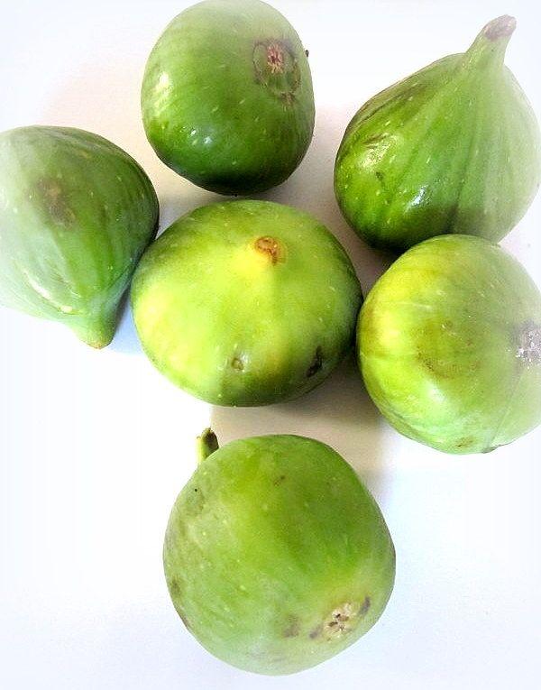 Figowa przekąska
