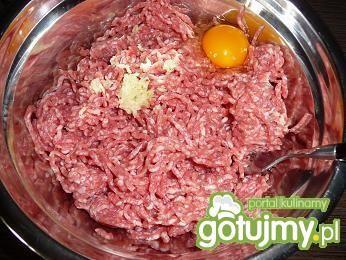 Grillowane smakołyki mięsne