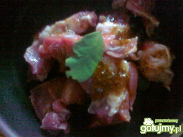 Gulasz z marchewką i ziemniakami