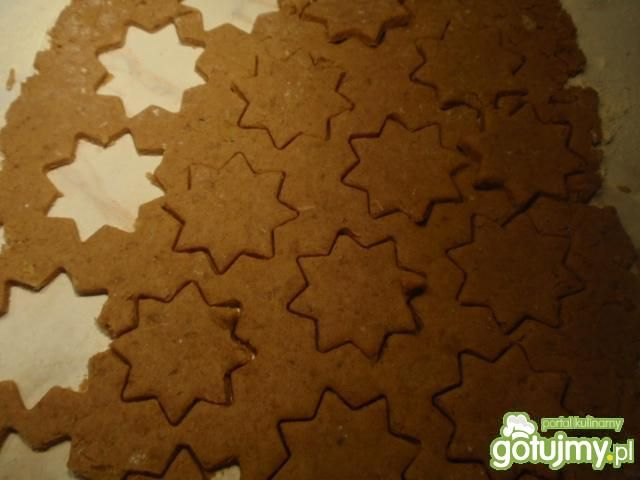 Gwiazdki z migdałami