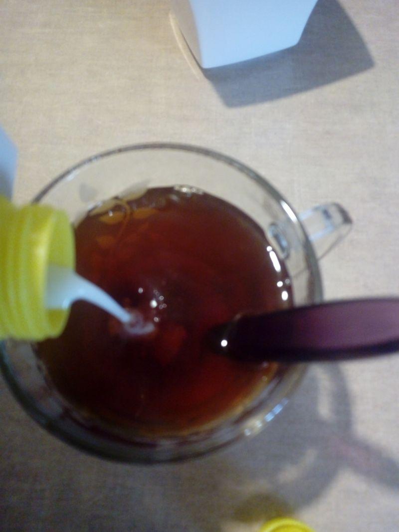 Herbata bawarka