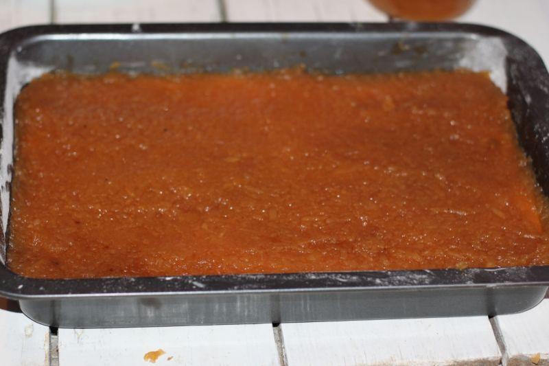 Jabłecznik z dodatkiem śmietany