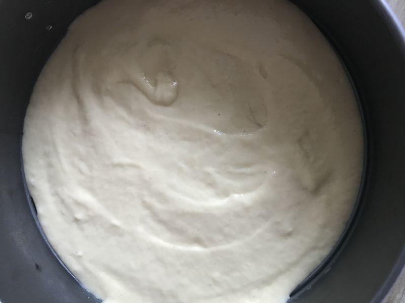 Jogurtowe z sercem