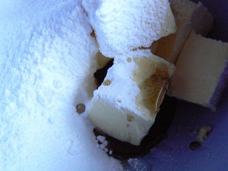 Kakaowe rogaliki