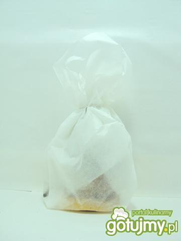 Karmelizowane gruszki cytrynowo-waniliow