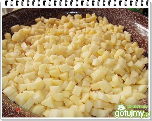 Kartoflanka z kurkami Eli