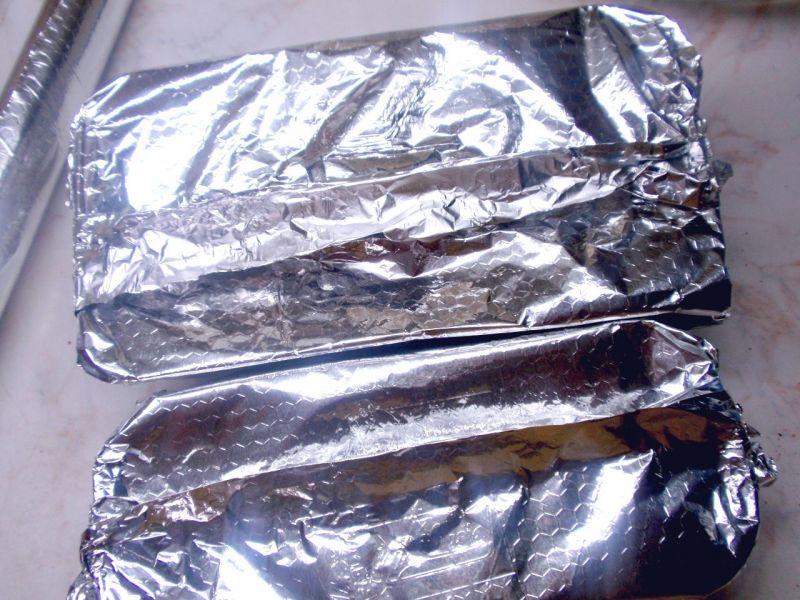 Kaszanka w kapuście kiszonej z grilla