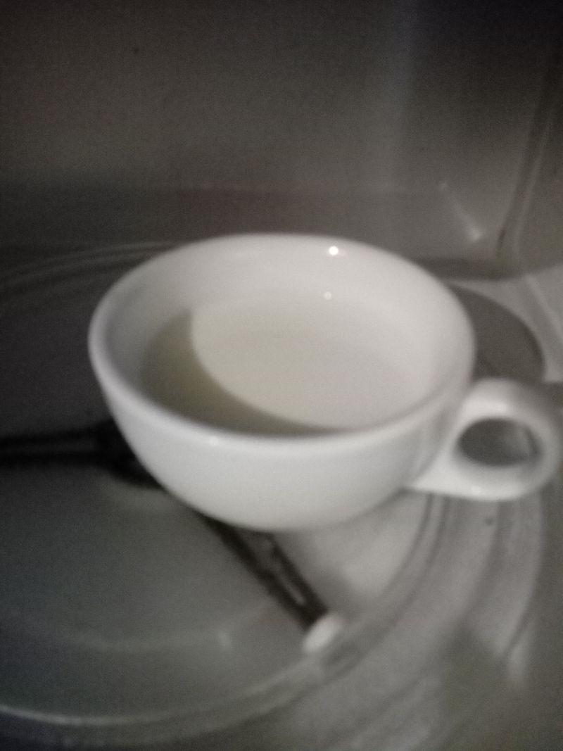 Kawa rozpuszczalna cynamonowa
