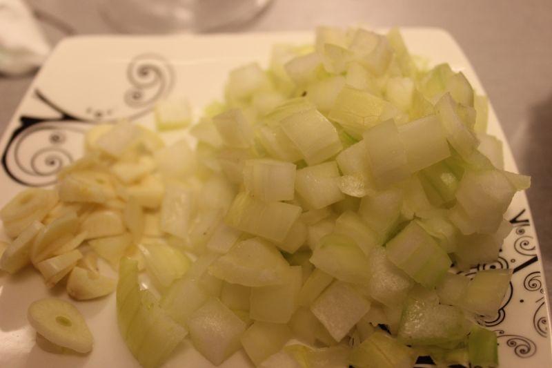 Klasyczny sos borowikowy